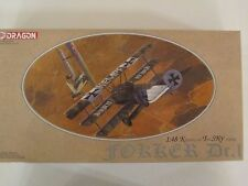Dragon Models 1/48 Fokker Dr.i Knights of The Sky CLLCT 5901