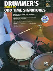 Drummer's Guide to Odd Time Signatures by Rick Landwehr (Mixed media product, 2010)