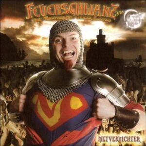 FEUERSCHWANZ-METVERNICHTER-CD-NEU
