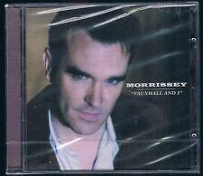MORRISSEY VAUXHALL AND I (THE SMITHS) CD F.C. SIGILLATO!!!