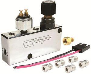 CPP PROPORTIONING VALVE /& STOP LIGHT DISTRIBUTION BLOCK