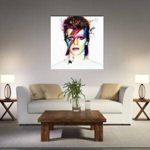 peinture huile tableau abstraite moderne toile fille. Black Bedroom Furniture Sets. Home Design Ideas
