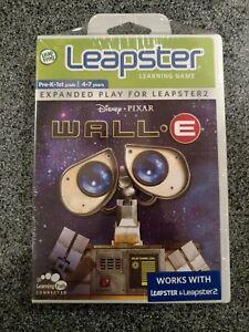 Wall-E-Disney-Leapster-Cartridge-NIB