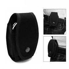 Police Equipments Tactical Duty Gear Nylon Detective Style Handcuff Case Pouch