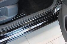 Einstiegsleisten für Citroen C4 Picasso Transparente Folie 220µm Extra Stark