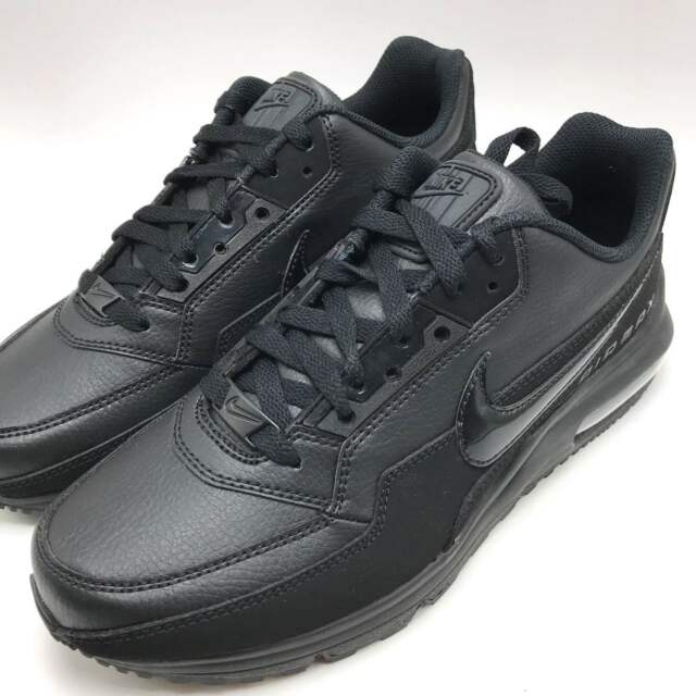 Mens Nike Running Ltd Air 3 12 Sneakers Size Display Shoes Black Max w66aCIq
