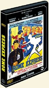 ROME-EXPRESS-DVD-RENE-CHATEAU-VIDEO