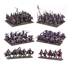 Mantic Games NUOVO CON SCATOLA Kings of War morti ESERCITO 2nd Edition mgkwu100