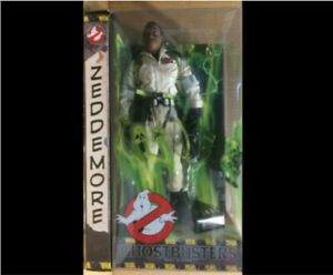 Matty Collecter Ghostbusters Winston Zeddemore adulte COLLECTOR