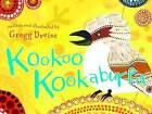 Kookoo Kookaburra by Gregg Dreise (Hardback, 2015)