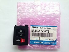 2006-2011 Mazda MX-5 Miata Key Remote Control Fob Keyless NF49-67-5RYB OEM #71