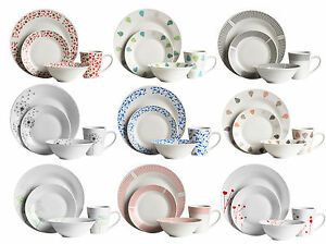 32-Piece-New-Large-Porcelain-Dinner-Service-Serving-Side-Plates-Bowls-Mugs-Set