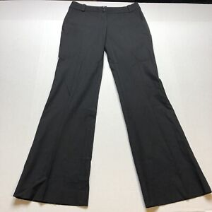 The Limited Fit Cassidy Fit Black Dress Pants Size 0 A1983