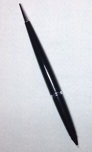 Parker 45 Desk Fountain Pen Medium Steel Nib Excellent Condition