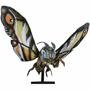 X-PLUS-Deforeal-Mothra-2019-Normal-ver-Figure-Godzilla-King-Of-The-Monsters