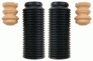 ammortizzatori per sospensioni//smorzamento asse posteriore SACHS 900 006 Protezione dalla polvere frase
