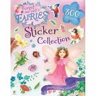 Forget-me-not Fairies Sticker Collection by Hinkler Books (Paperback, 2014)