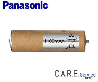 PANASONIC WER121L2504 WER121L2506 BATTERIA PER  ER-PA10 ER-121 ORIGINALE