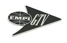 EMPI GTV badge, Die Cast. vw beetle