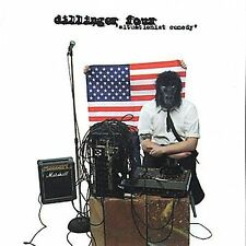 Situationist Comedy by Dillinger Four Color Vinyl, Fat Wreck Chords NOFX Sealed