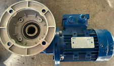 Siti Fc632 4 Motor With Stm 128 Worm Gearbox