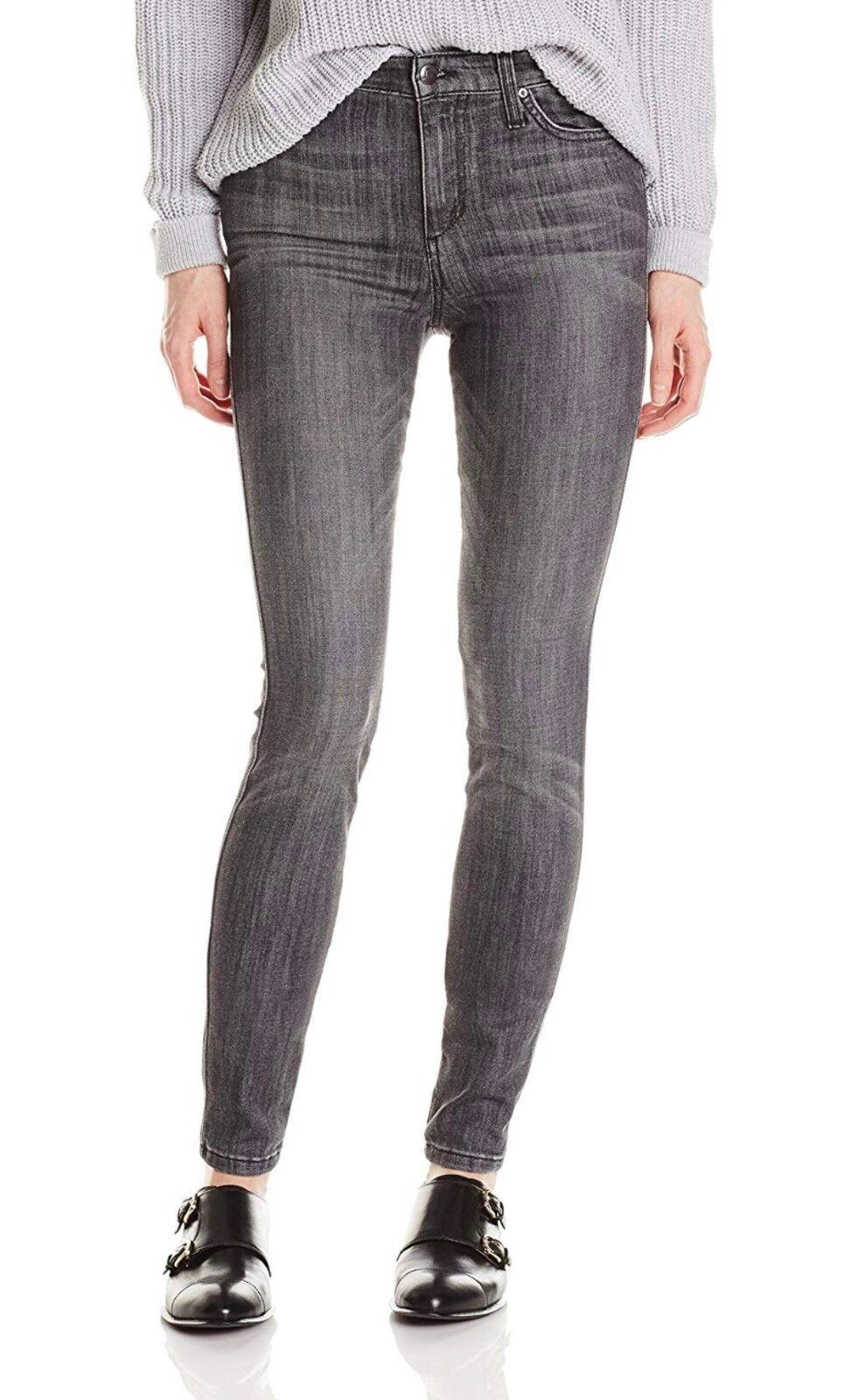NWT Joe's Jeans Women's High-Rise Fahrenheit Skinny Jean size 26
