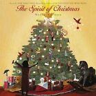 Spirit of Christmas by Nancy Tillman (Hardback)