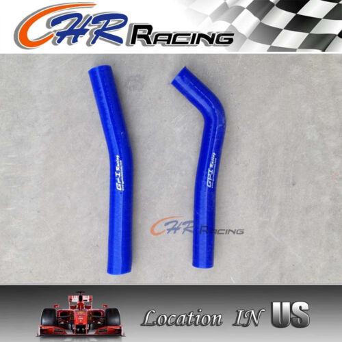 FOR Honda TRX450R 2004 2005 silicone radiator hose 04 05