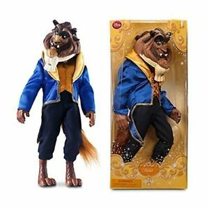 Official-Disney-Beauty-and-The-Beast-33-centimetre-Beast-Classic-Doll
