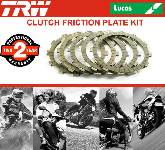 For KTM Clutch Friction Plate 250 Exc Racing 4T 2002 2003