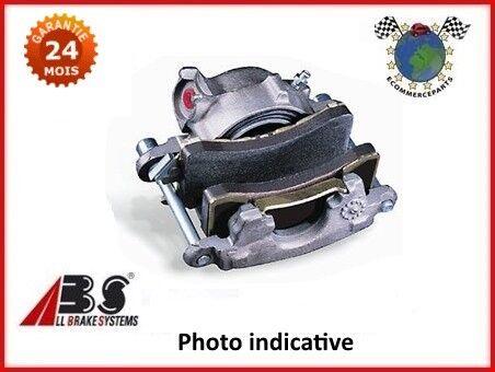 XE92ABS Étrier de Frein arrière gauche AUDI A4 Diesel 2000>2004