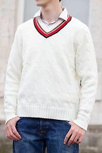 Jumper Davison Peter ° Doctor Who Cricket Dottore 5 di Sweater Fifth wAICq6p