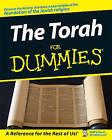 The Torah for Dummies by Arthur Kurzweil (Paperback, 2007)