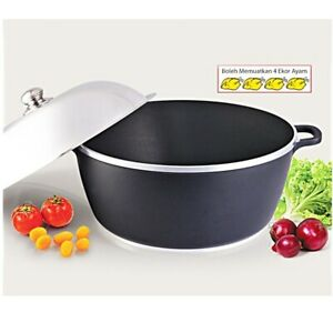 RENDANG-POT-40CM-stainless-steel-cover