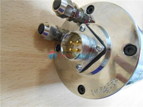 2.2KW 24000rpm Spindle Motor 220V 400Hz Water Cooled 80*213mm ER20 Nut Engraving