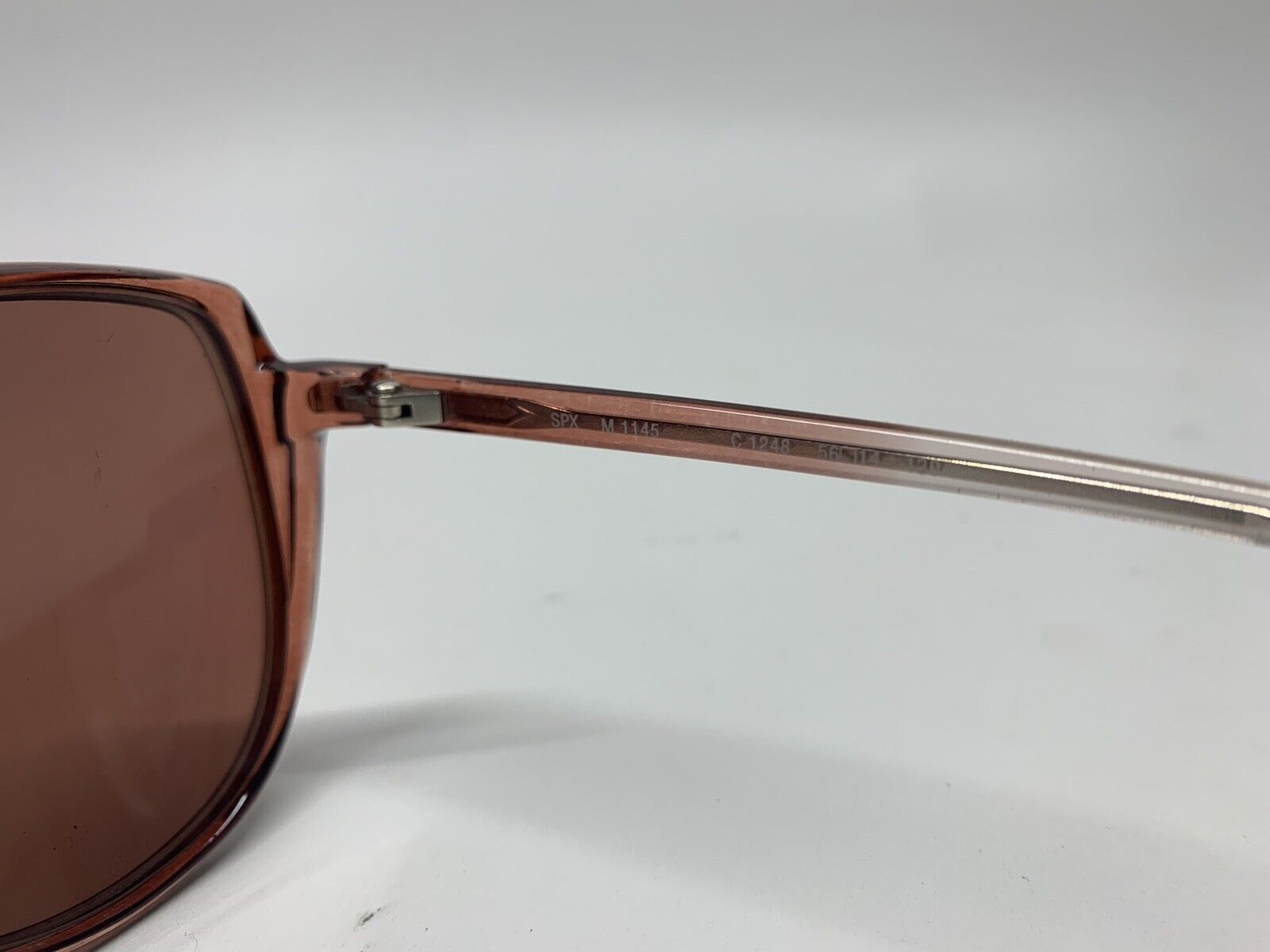 Vintage Austrian Sunglasses By Silhouette From Th… - image 8