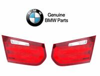 Bmw 320i 328d Pair Set Of Left And Right Inner Taillights For Trunk Lid Hatch