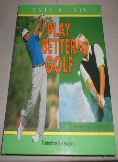 Great Golf Tips By  Beverly Lewis