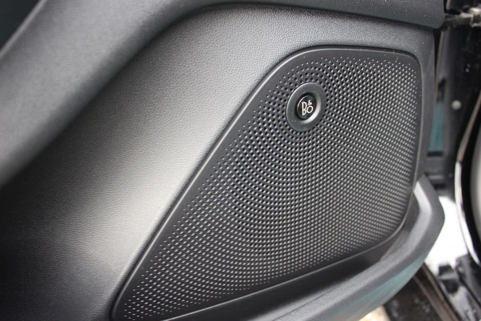 Ford Fiesta 1,0 SCTi 140 Vignale - billede 12