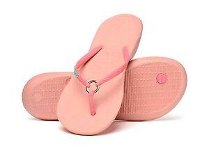 da3a08b3e6394d Havaianas Brazil Logo Slim Ring Light Pink flip flops women sandals ...