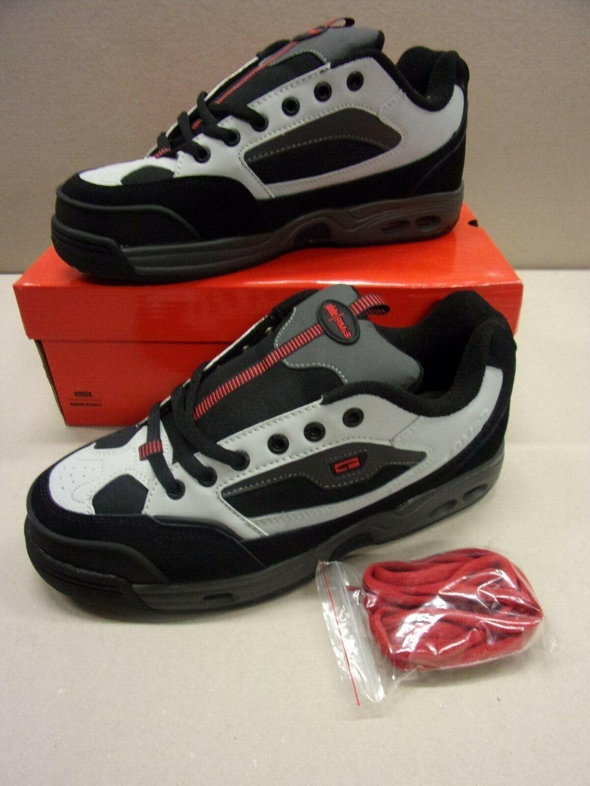 Globe Skateboard Shoes Rodney Mullen