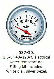 Speco-2-5-8-66mm-40-120-C-Electrical-Water-Temperature-Gauge-P-N-537-30