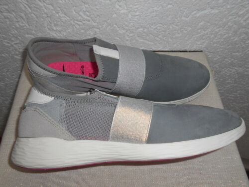 Gr Top Neu sneaker Tamaris Grau 42 Slipper Damen FBFgwq4x