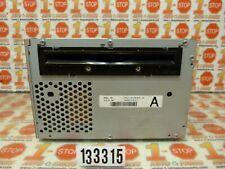 2011 Ford F-150 Pickup Am FM Radio Mp3 CD W Satellite Capability PN