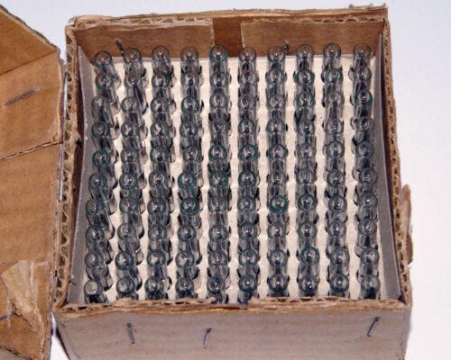 T-2 48V 50mA 2.4W Telephone Slide Indicator T6.8x44 Teleslide T2 Lamp Light Bulb