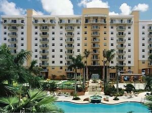 Image Is Loading Wyndham Palm Aire Pompano Beach Fl 2bed Dlx