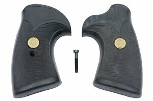 Fits-Colt-J-Frame-Pachmayr-Round-Butt-Frame-LAWMAN-MKIII-Grips