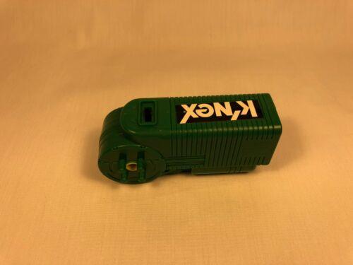 Knex Motor Para Frente Verso autêntica peça de reposição Descansos Para Copos Movido A Bateria