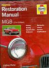 MGB Restoration Manual by Lindsay Porter (Hardback, 1998)