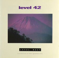 CD-level 42-level best - #a3247